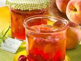 Himbeer-Pfirsich-Konfitüre Rezept