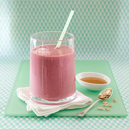 Himbeer-Trink-Müsli Rezept
