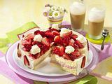 Himmlische Erdbeer-Torte Rezept
