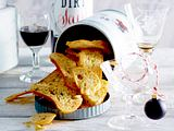 Ho-ho-holy Brotchips Rezept