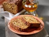 Holländischer Honigkuchen Rezept