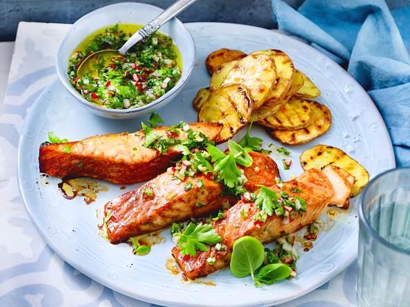 Leichte Sommergerichte für bewusste Genießer | LECKER