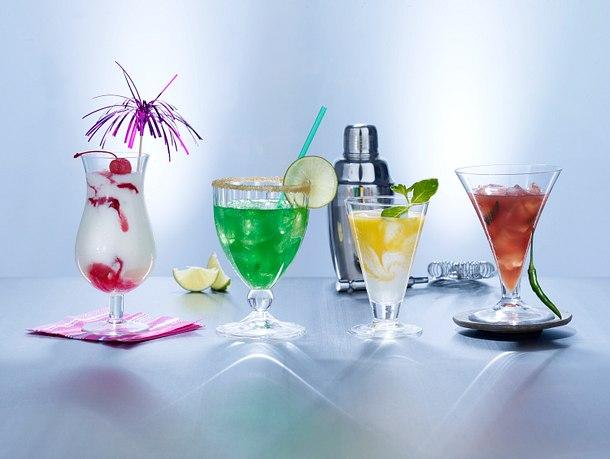 Honigmelonen-Shake Rezept