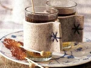 Hot Buttered Rum Rezept