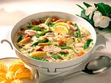 Hühnerfrikassee Rezept