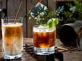 Iced Baileys-Macchiato Rezept