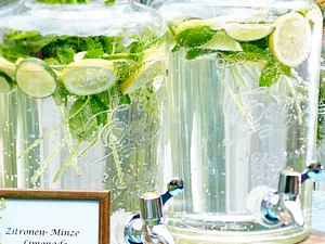 Ich bring was mit Party – Limonade Rezept