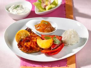 Indisches Tandoori-Kotelett Rezept