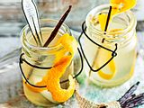 Infused Water - Delicious Vanilla Rezept