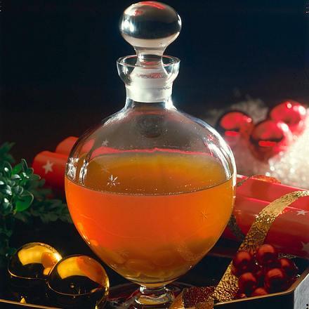 Ingwer-Honiglikör Rezept