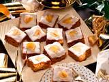 Ingwer-Lebkuchen Rezept