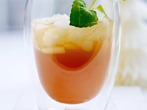 Ingwerbier ohne Alkohol Rezept