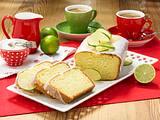 Ipanema-Rührkuchen Rezept