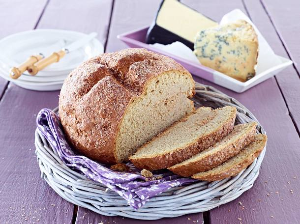 Irisches Soda-Brot Rezept