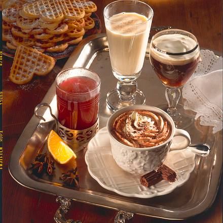 Irish Coffee Rezept