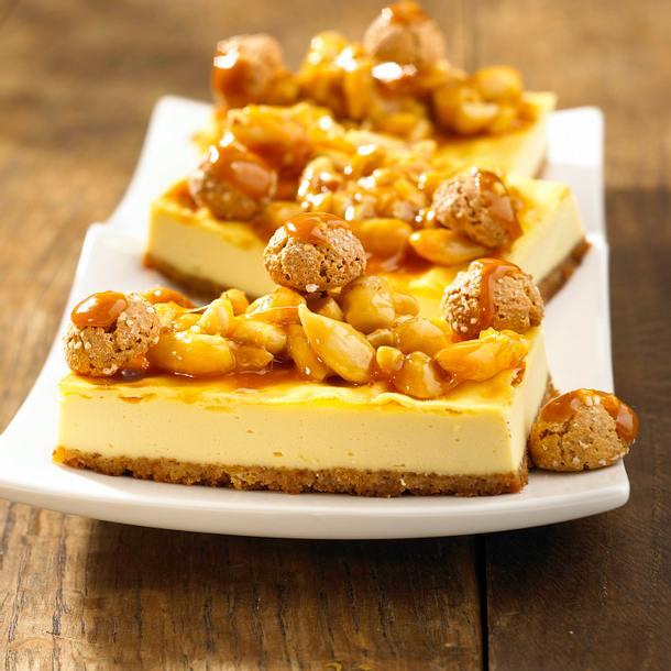Italienischer Käsekuchen Rezept