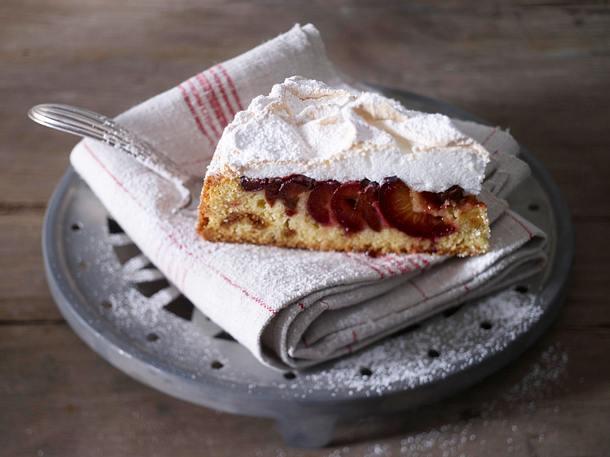 Italienischer Pflaumenkuchen Rezept