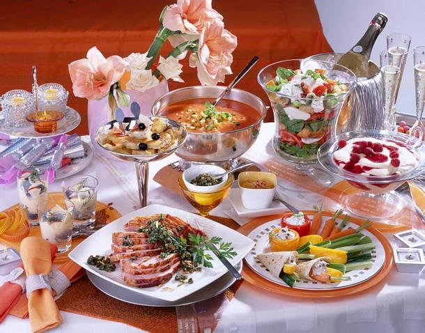 Italienischer Schichtsalat Rezept