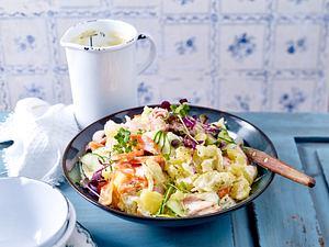 Japanischer Kartoffelsalat Rezept