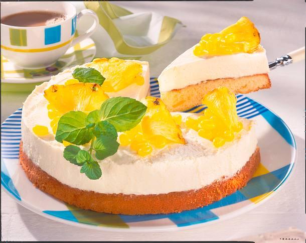 Jelly Belly-Torte Rezept