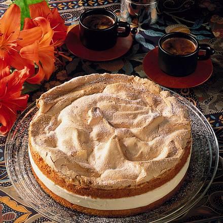Joghurt-Aprikosen-Torte Rezept