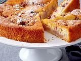 Joghurt-Birnen-Kuchen Rezept