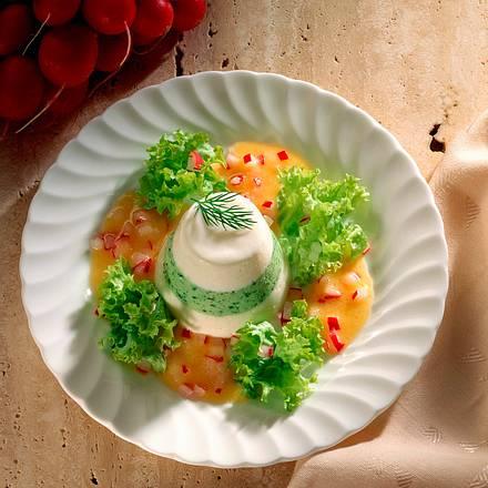 Joghurt-Mousse Rezept