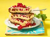 Johannisbeer-Zupfkuchen Rezept