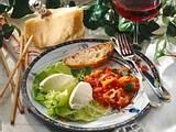 Käse-Nocken mit Tomatenchutney Rezept