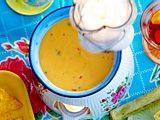 Käsesoße Rezept