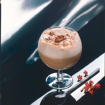 Kaffee-Bananen-Drink Rezept