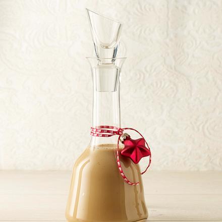 Kaffee-Creme-Likör Rezept