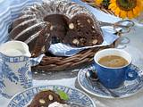 Kaffee-Kuchen Rezept