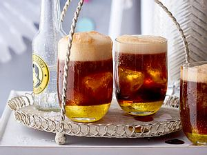 Kaffeelimonade Rezept