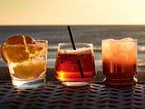 Bellini - Sundowner Rezept
