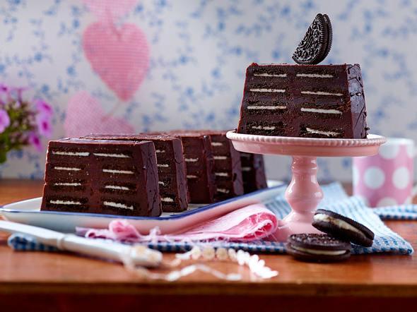einfache kuchen die besten rezepte lecker. Black Bedroom Furniture Sets. Home Design Ideas
