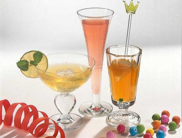 Kamikaze Cocktail Rezept