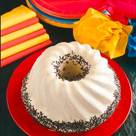 Karamell-Schoko-Kuchen Rezept