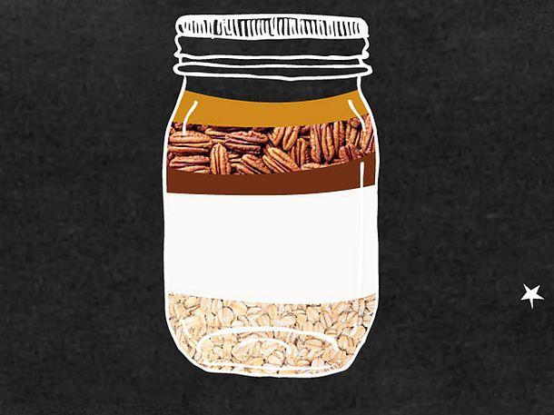 Karamell-Träumchen Rezept