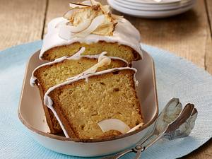 Karibik-Kuchen Rezept
