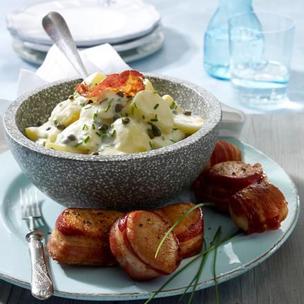Kartoffel-Kapern-Ragout Rezept