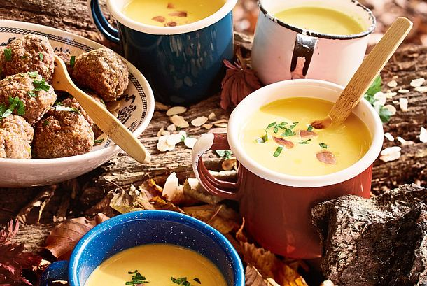 Kartoffel-Möhrchen-Suppe Rezept-F7964503
