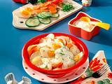 Kartoffel-Salat Rezept