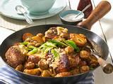 Kartoffel-Steakpfanne Rezept