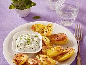 Kartoffeln mit Kümmel Rezept