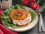 Kartoffelpfannkuchen mit Meerrettich-Quark Rezept