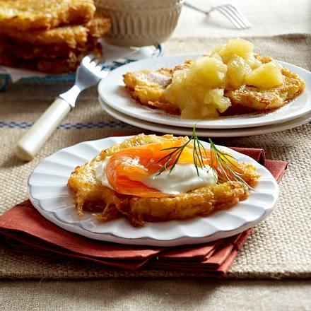 kartoffelpuffer mit apfelmus rezept chefkoch rezepte auf kochen backen und. Black Bedroom Furniture Sets. Home Design Ideas