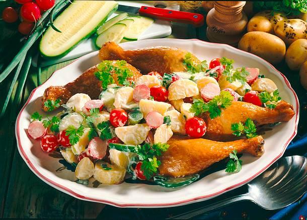 Kartoffelsalat Rezept