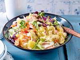 "Kartoffelsalat ""Big in Japan"" rezept"