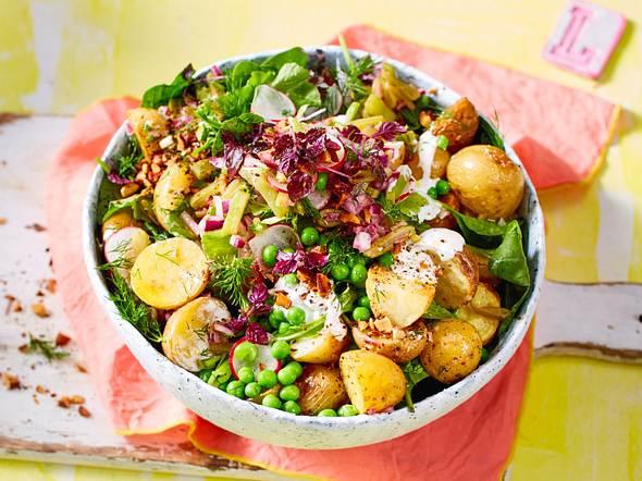 """Kartoffelsalat """"Landesweiter LECKER-Liebling""""  rezept"""